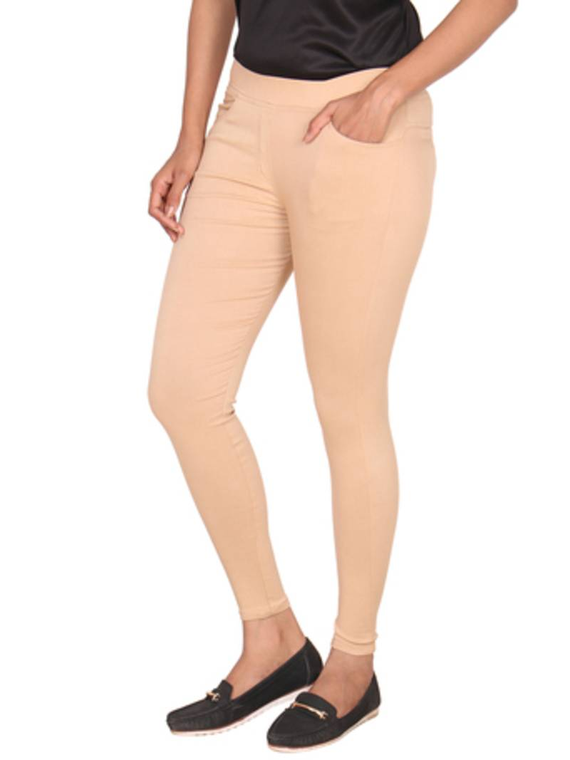 Buy jeggings for women online. Shop for trendy, denim, colourful jeggings online for women in India at Myntra. Free Shipping 30 Day Returns COD available. Buy wide range of ladies jeggings, denim jeggings, cotton jeggings & stylish jeggings in lots of colours at best price at Myntra, the best online shopping site in India.