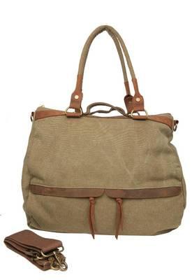 Just Women - Fashionable Tuscan Earth Handbag
