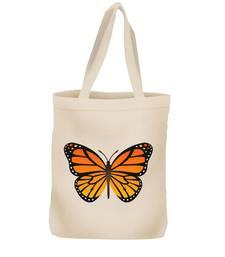 Buy Igypsy ecofriendly digital print natural cotton canvas casual tote bags tote-bag online