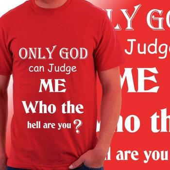 Perfect Attitude Mens Tshirt