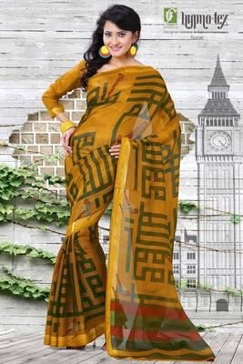 Craze 157 Designer Saree