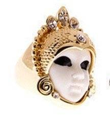 Egyptian Doll Ring(CFR0063)