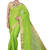 Fashionkiosks KOTTA cotton cream weaved saree with blouse