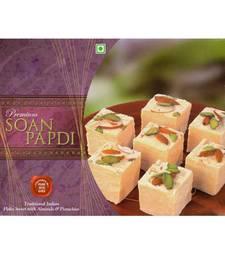 Buy Diwali Sweets Delicious Soan Papdi sweet online