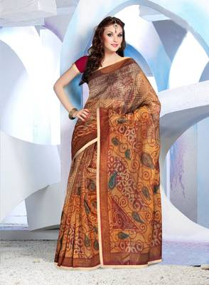 Designer SuperNet Sari magic1010