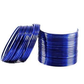unique bangles Color-Dark Blue