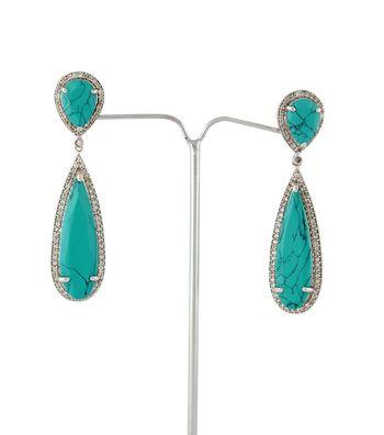 Sihiri Turquoise Delight Earrings
