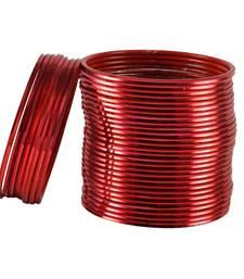 Buy Red Crystal bangles-and-bracelets bangles-and-bracelet online