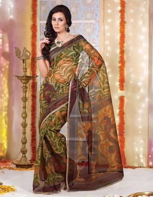 Designer Supernet Sari Jadoo1109