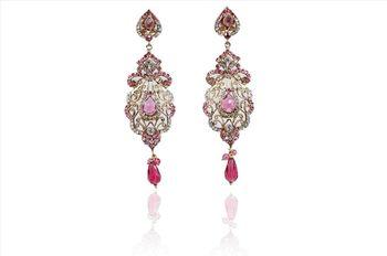 Hot Fashion Women's earrings
