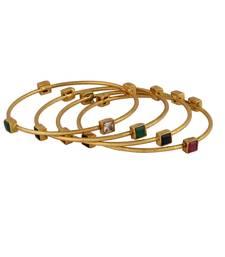 Buy Fabulous valuepick antique bangle bangles-and-bracelet online