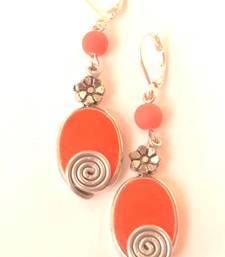 Buy Colourful Earrings danglers-drop online