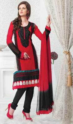 Party Wear Dress Material Sanz2001a