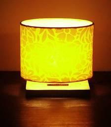 Buy Modern Wooden Lamp - Oval table-lamp online