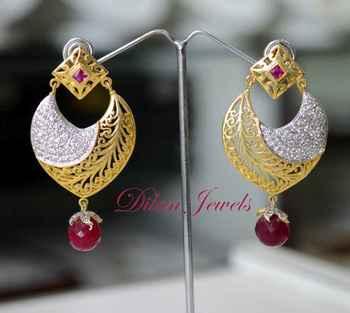 Diamond Chand Balis