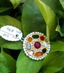 Buy navratan ring Ring online