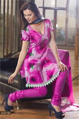 Designer Dress Material MASALA 6003 B